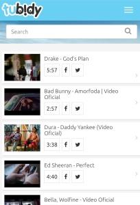 Mau Download Video atau Lagu Via Hp?? Disini nih tempatnya